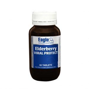 Eagle Elderberry Viral Protect 60 Tablets