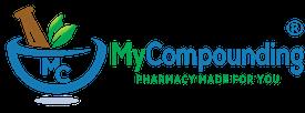 My Compounding Logo