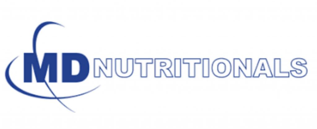 MDNutritionals Logo - My Compounding