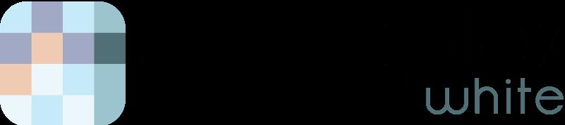 Orthoplex White Logo - My Compounding